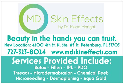 MD Skin Effects